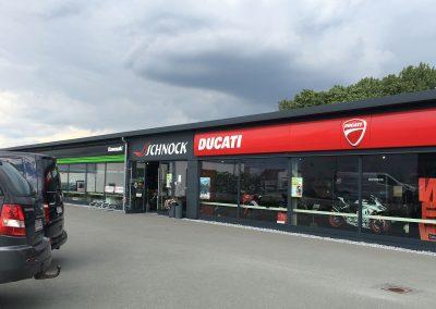 Werbeanlage_schnock